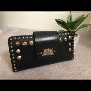Juicy Couture Stud Wallet